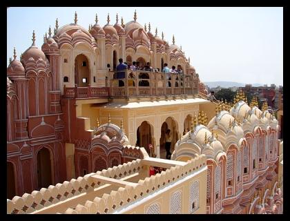 Jaipur Tourist Hub  - Jaipur