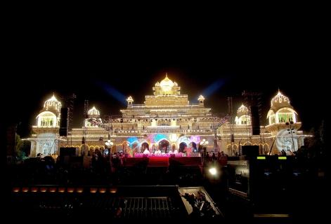 अल्बर्ट हॉल जयपुर
