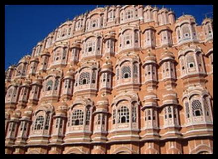 Hawamahal - Jaipur