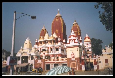 Temple Govind Dev Ji - Jaipur