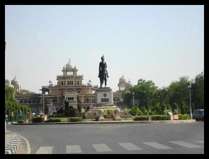 Ram Niwas Bagh - Jaipur