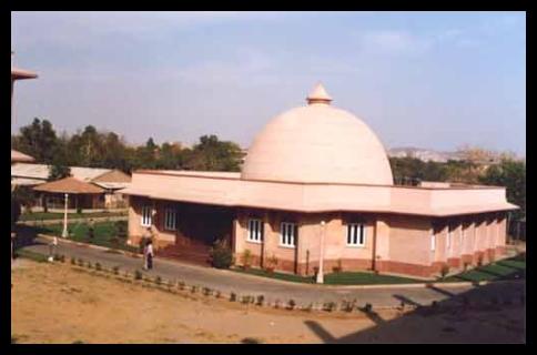 एम पी बिड़ला तारामण्डल Jaipur