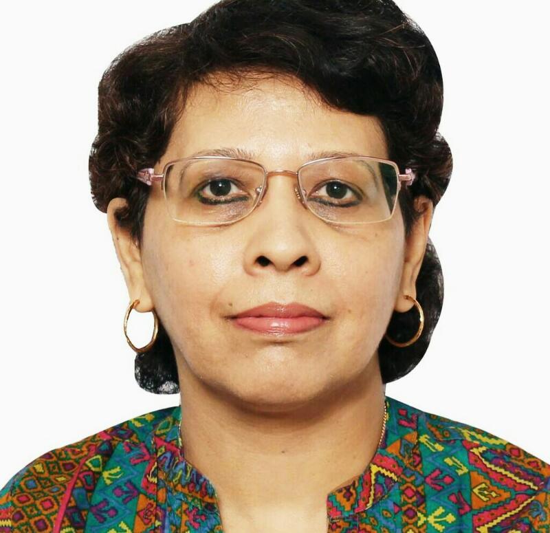 श्रीमती सौम्या माथुर